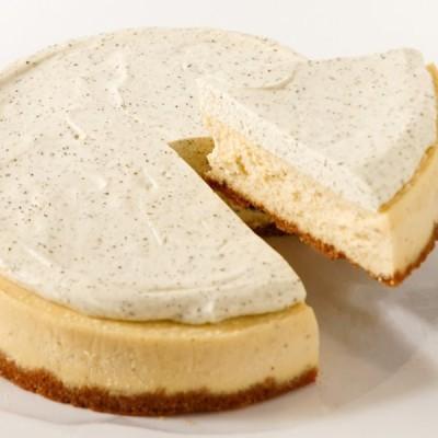 チーズケーキ アールグレイロイヤルチーズケーキ 5号 15cm