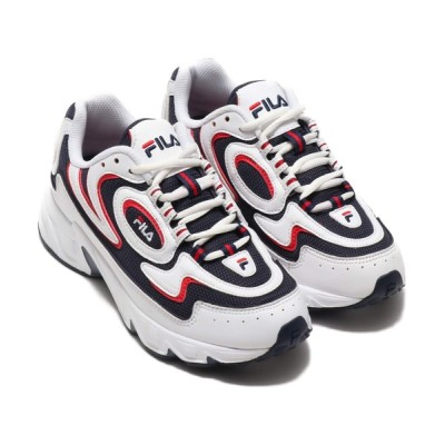 atmos / FILA VOLANTE 98 (WHITE/NAVY/RED)【SP】 MEN シューズ > スニーカー