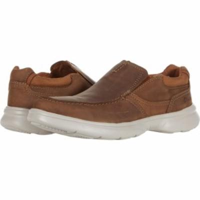 クラークス Clarks メンズ ローファー シューズ・靴 Bradley Free Tan Leather
