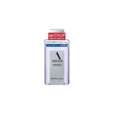 資生堂 アウスレーゼ トロッケン アフターシェーブローション 110mL (医薬部外品) (化粧水)