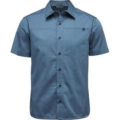 ブラックダイヤモンド メンズ シャツ トップス Stretch Operator Shirt