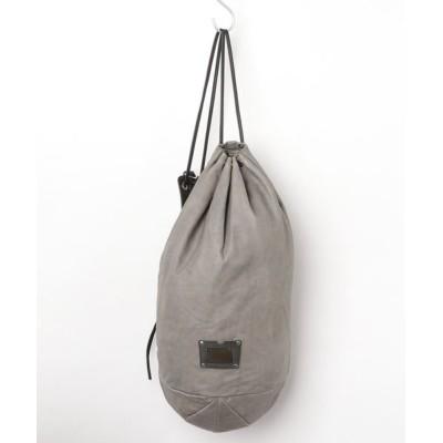 TONE / 【ENTREZ】LoundryBag WOMEN バッグ > ショルダーバッグ