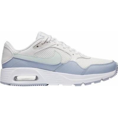 ナイキ レディース スニーカー シューズ Nike Women's Air Max SC Shoes Plat Tnt/Bly Grn/Ghst Wht