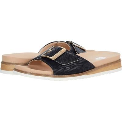 ドクター ショール Dr. Scholl's レディース サンダル・ミュール シューズ・靴 Originalist2 Black