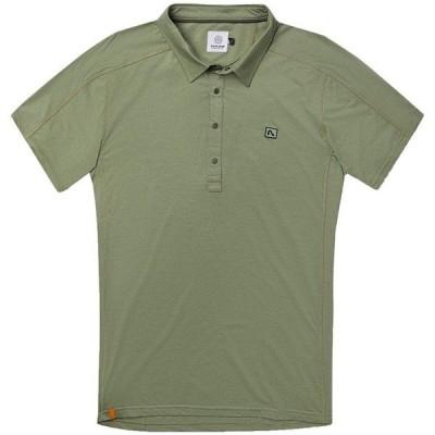 フライロー メンズ Tシャツ トップス Flylow Lopez Polo Shirt