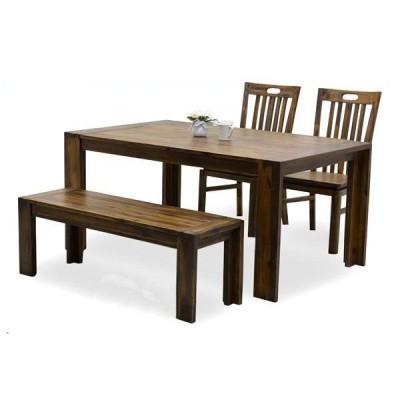 ダイニングテーブルセット ベンチタイプ