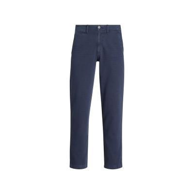 POLO RALPH LAUREN パンツ ブルーグレー 6 コットン 100% パンツ