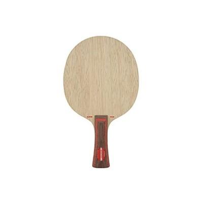 STIGA(スティガ) 卓球 ラケット クリッパーウッド フレアグリップ 平野美宇選手使用 1020-35