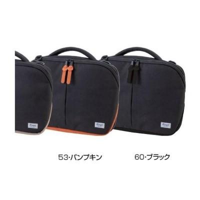 セキセイ フィンダッシュ ビズバッグ コンパクト FINN-7778 60・ブラック