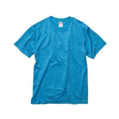 【送料198円対応品】半袖Tシャツ 4.1オンスドライTシャツ S〜XLサイズ 36カラー ユナイテッドアスレ5900-01 UnitedAthle