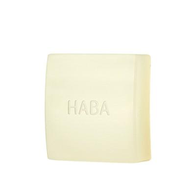 【公式】ハーバー(HABA)スクワフェイシャルソープ
