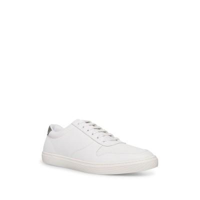 マデン メンズ スニーカー シューズ Daiben Sneaker WHITE