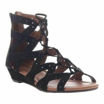 Madeline  ファッション サンダル Madeline Womens  Finesse Gladiator Sandal