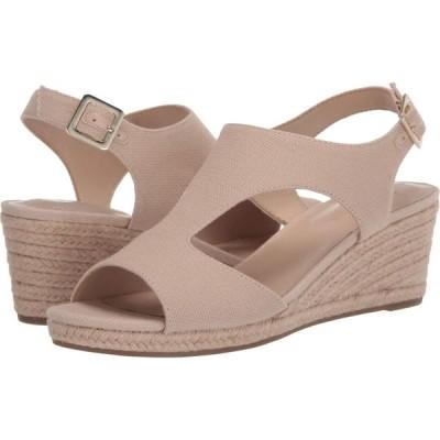バンドリーノ Bandolino レディース サンダル・ミュール シューズ・靴 Natasha 7 Natural Fabric