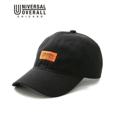 帽子 キャップ UNIVERSAL OVERALL/ユニバーサルオーバーオール  CAP