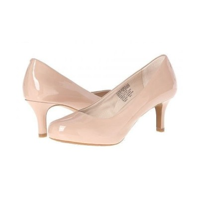 Rockport ロックポート レディース 女性用 シューズ 靴 ヒール Seven to 7 Low Pump - Taupe Patent