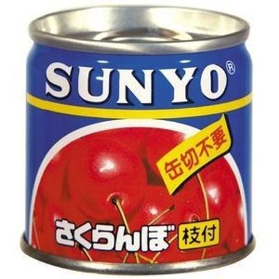 サンヨー堂 アイサンヨー レッドチェリー SS2号 6入