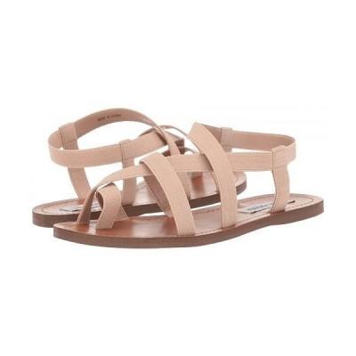 Steve Madden スティーブマデン レディース 女性用 シューズ 靴 サンダル Flexie Flat Sandal - Blush