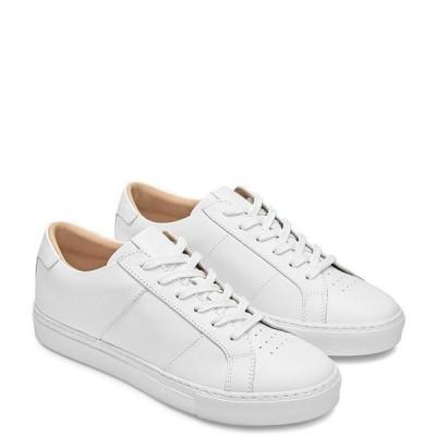 グレイツ レディース スニーカー シューズ Women's Royale Leather Sneakers