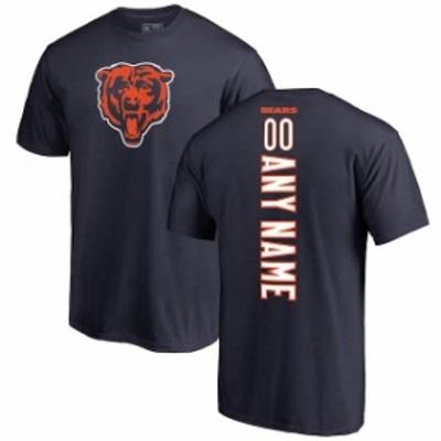 NFL Pro Line by Fanatics Branded エヌエフエル プロ ライン スポーツ用品  NFL Pro Line Chicago Bears Navy Persona