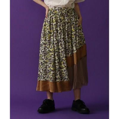 FRAPBOIS / フラボア クリサント スカート
