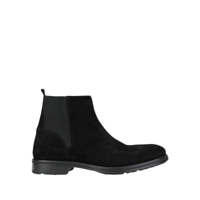 MALDINI ショートブーツ ブラック 40 革 ショートブーツ
