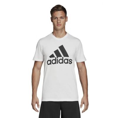 アディダス adidas メンズ 半袖Tシャツ M MUSTHAVES BADGE OF SPORTS Tシャツ DT9929