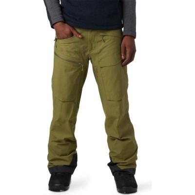 バックカントリー Backcountry メンズ スキー・スノーボード ボトムス・パンツ Girdwood GORE - TEX Insulated Pant Mayfly