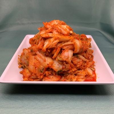 白菜キムチ2kg(500g×4袋)
