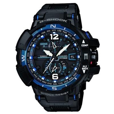 G-SHOCK Gショック カシオ ジーショック CASIO   メンズ 腕時計 GW-A1100FC-1AJF(入荷後、3営業日以内に発送)
