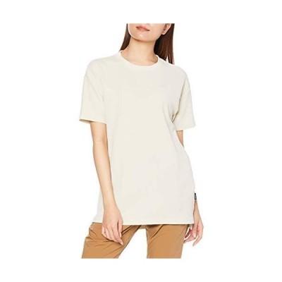 [ショッフェル] Tシャツ DRYAFFLE レディース BEIGE (42) L