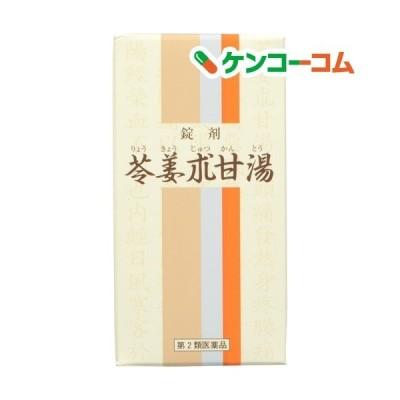 (第2類医薬品)一元 錠剤苓姜朮甘湯 ( 350錠 )