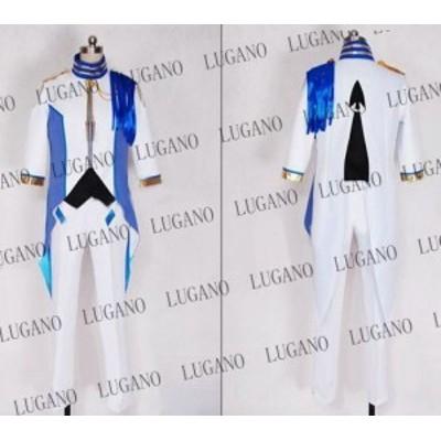 うたプリ 聖川真斗 ステージ衣装風  ★ コスプレ衣装 完全オーダーメイドも対応可能 * K2601