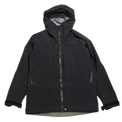 TILAK×ACRONYM The 20th Anniversary Evolution Jacket ブラック サイズ:L (神戸三宮センター街店)