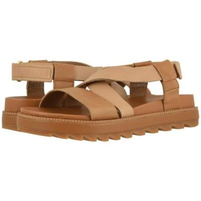 ソレル レディース シューズ サンダル Roaming™ Crisscross Sandal