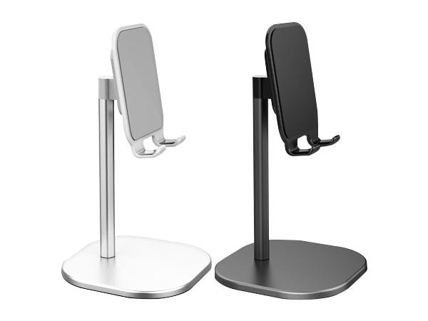 平板手機通用鋁合金桌面支架(1入) 款式可選【D021441】