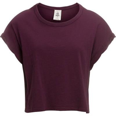 フリーピープル レディース Tシャツ トップス You Rock T-Shirt