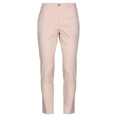 ベルウィッチ BERWICH パンツ ライトピンク 42 コットン 97% / ポリウレタン 3% パンツ