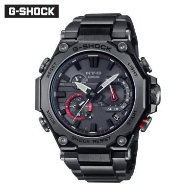 Gショック ジーショック 腕時計 メンズ MTG-B2000BDE-1AJR CASIO カシオ正規品 G-SHOCK 新作