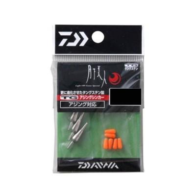 DAIWA ダイワ/月下美人 TGアジングシンカー 2g