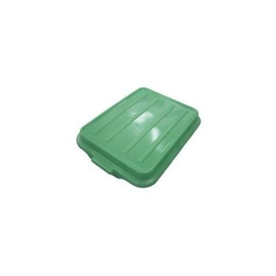 トラエックス  カラーフードストレージボックス用カバー 1500 グリーン(C19)