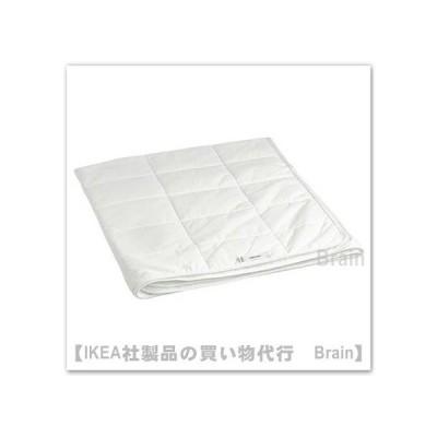 IKEA/イケア VARSTARR 掛けふとん/ひんやり冷感150x200 cm ポリエステル
