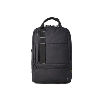 【カバンのセレクション】 エース ワールドトラベラー ビジネスリュック メンズ A4 ACE World Traveler 57754 ユニセックス ブラック フリー Bag&Luggage SELECTION