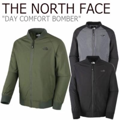 ノースフェイス ジャケット THE NORTH FACE DAY COMFORT BOMBER デー コンフォート ボンバージャケット 全3色 NJ3BK00A/B/C ウェア
