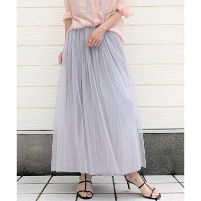 スカート リバーShinyスカート