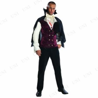 コスプレ 仮装 バンパイア XL (大きいサイズ) コスプレ 衣装 ハロウィン 仮装 大きいサイズ メンズ コスチューム 大人用 パーティーグッ