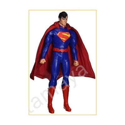 Medicom Superman: NEW 52: Real Action Heroes: RAH Action Figure by Medicom