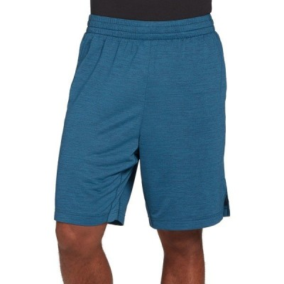 DSG カジュアルパンツ ボトムス メンズ DSG Men's Jacquard Training Shorts (Regular and Big & Tall) UniversityNavy/Cruising