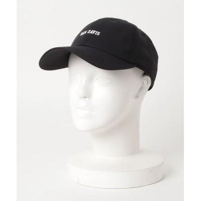 JEANS MATE / 【BEN DAVIS】プリントナイロンキャップ MEN 帽子 > キャップ