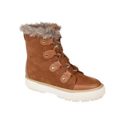 ジュルネ コレクション レディース ブーツ・レインブーツ シューズ Comfort Foam¢ Glacier Winter Boot